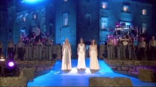 Celtic Woman / Enya - Orinoco Flow In Live With Orchestra