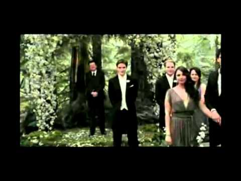 Twilight: Breaking Dawn Parte 1 – Trailer (Italiano – Ita)