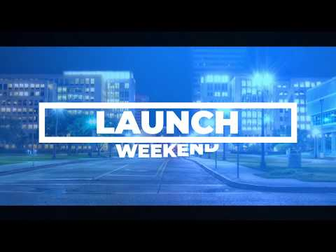 Liberty Church BR Launch Weekend Hype Video