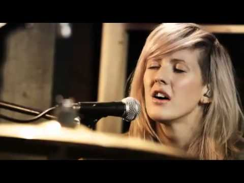 Ellie Goulding - Sweet Disposition - On Track With SEAT