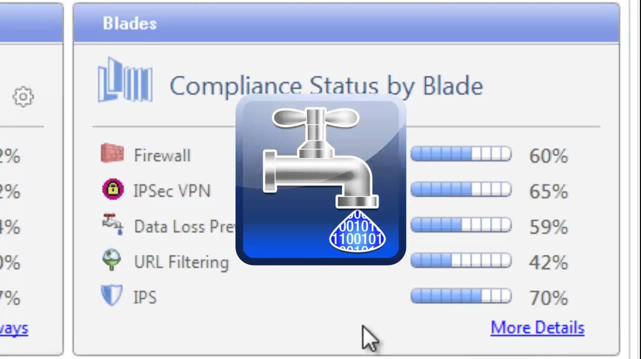 check point url filtering software blade