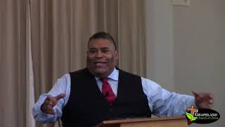 How To Have A Spirit -Filled Life (Bible Study) | Minister Early Copeland