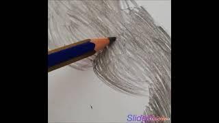 karakalem çalışması (AHMET KAYA) ; pencil drawing