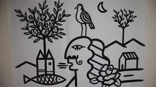 Drawing Art (드로잉아트 - 조형미술에서 입체…