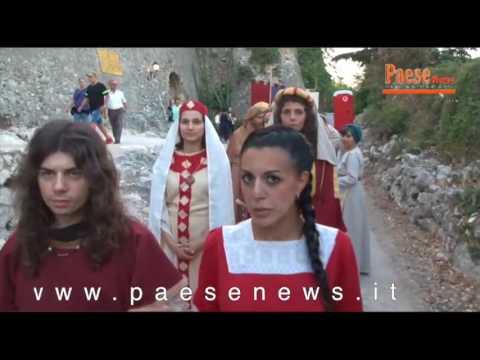 Festa Medievale Vairano Patenora