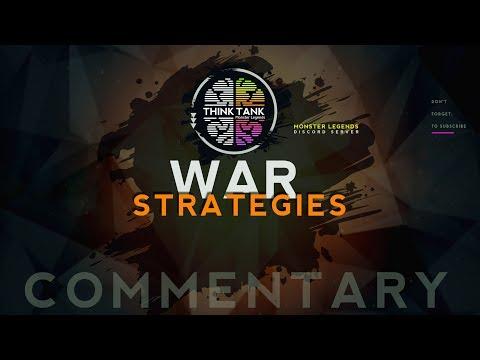 Think Tank - War Strategies - Power of Fun vs Revolution Valkyrie - Metal / Light / Magic