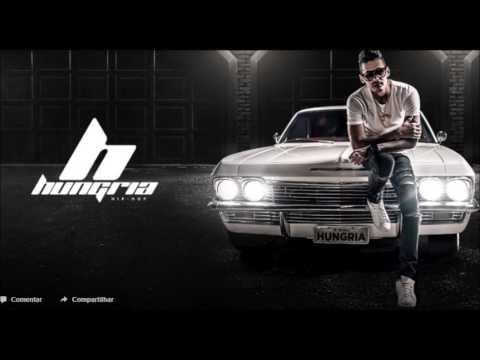 Hungria Hip Hop Coracao De Aco Lancamento 2017 Youtube
