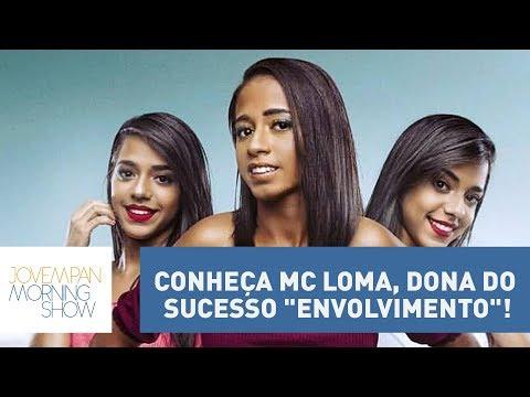 Hit Do Carnaval? Conheça MC Loma, Dona Do Sucesso