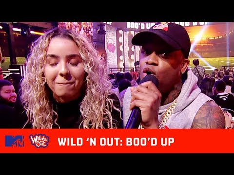 Conceited Tells Maury He's Not The Father 😲 | Wild N Out | #BoodUp