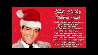 The Classic Christmas - Elvis Presley Christmas Songs