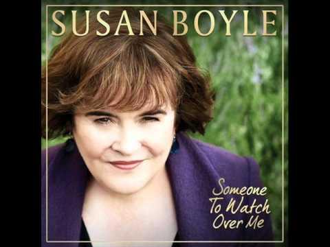 BOYLE BAIXAR CD SUSAN