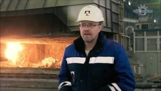 Литейное производство Волгоградского алюминиевого завода(, 2016-02-18T12:47:25.000Z)