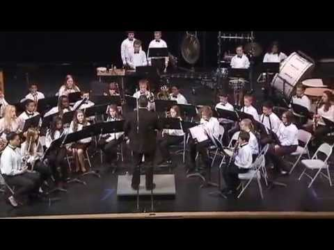 Concert Band   Shadows Unleashed