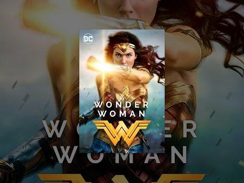 Wonder Woman (VOST)