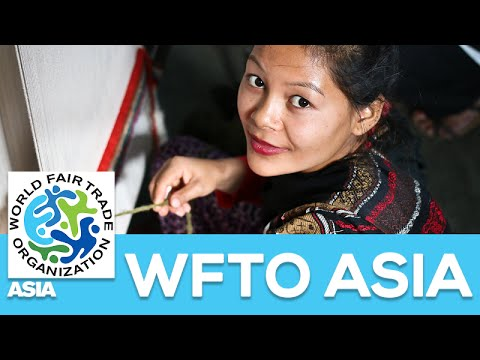 WFTO Asia is on the move