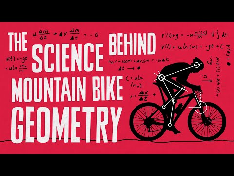 The rider-centric approach to Mtb Geometry • A day at Ghost Bikes