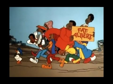 Fat Albert Opening Credits and Theme Song