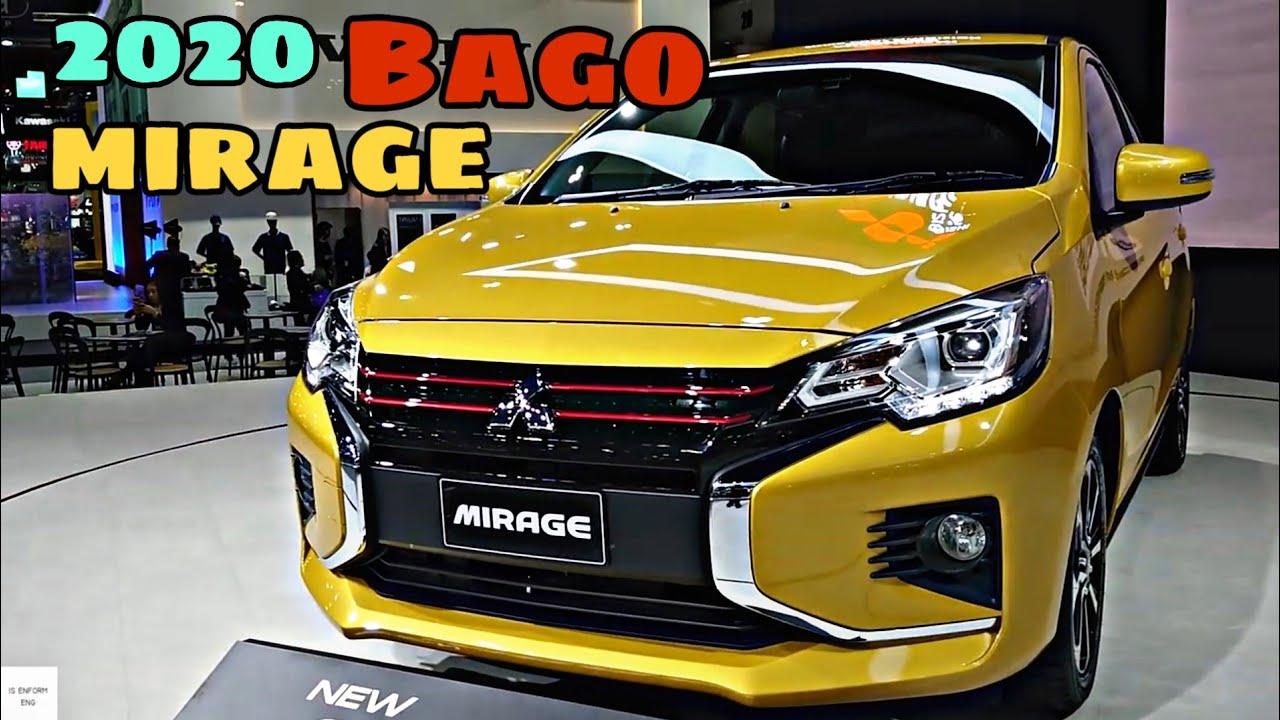 New Mitsubishi Mirage 2020 Philippines All Details Youtube