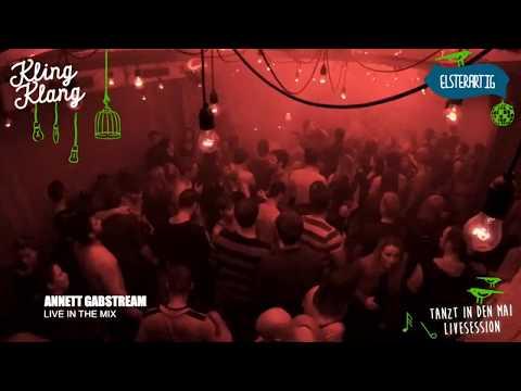 ANNETT GAPSTREAM at Elsterartig [Leipzig, 30.04.2017]