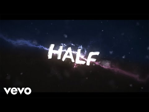 Ruben - The Half (Lyric Video)