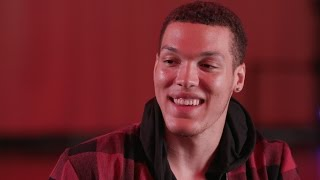 Aaron Gordon: iPhone or Android?