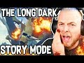 THE LONG DARK - WINTERMUTE STORY MODE!! - Episode 1: Surviving The Crash!