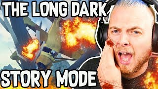 THE LONG DARK - WINTERMUTE STORY MODE!! - Episode 1: Surviving The Crash! thumbnail
