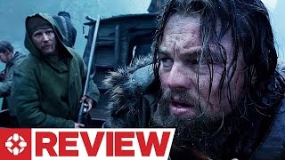 The Revenant - Review
