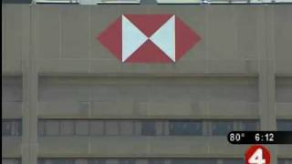 Reports: HSBC to make major layoffs