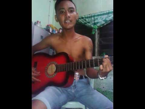 Nadai pengujung cover by Arexson