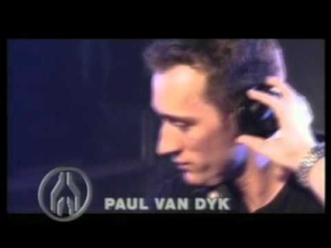 Paul van Dyk   Live at Mayday 2002 Westfallen Hallen Dortmund, Germany, 01 05 2002