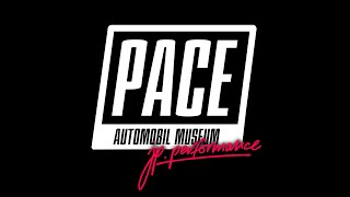 JP Performance - PACE!