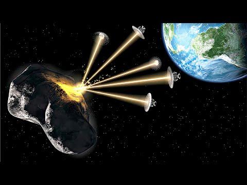 NASA Preparing for Giant Asteroid Impact! *Apophis*
