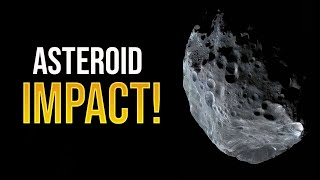NASA Preparing for Giant Asteroid Impact! *Apophis*
