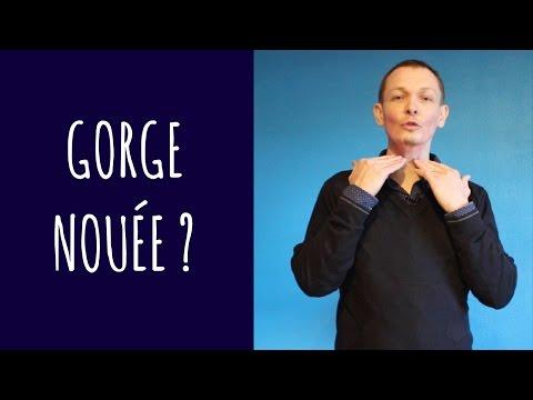 #6 Bien Chanter - Gorge Nouée ?
