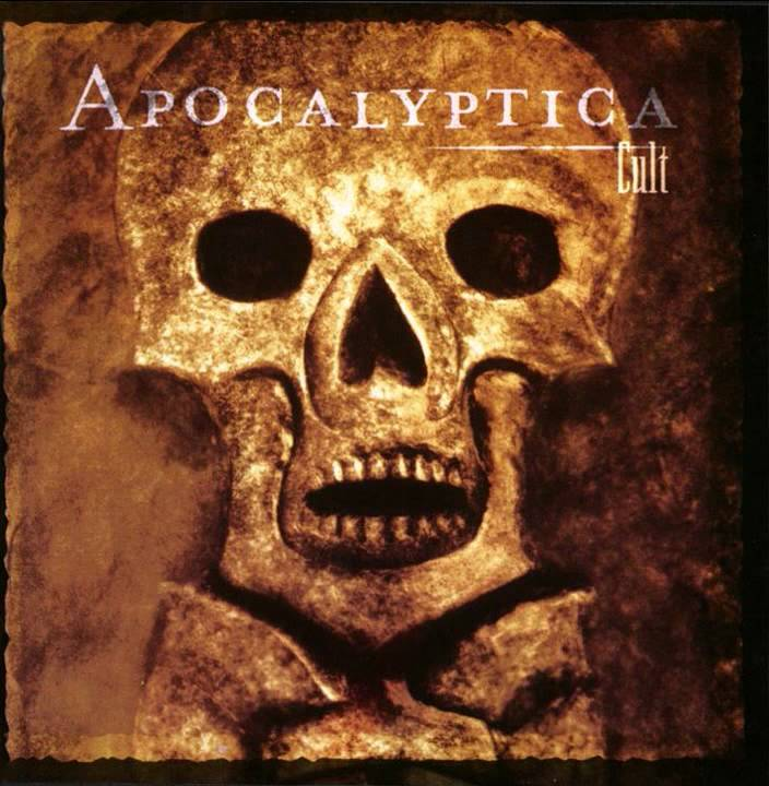 Download Apocalyptica - Hope