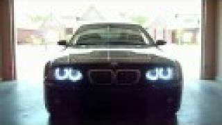 BMW M3 - Angel Eyes - Orion v2
