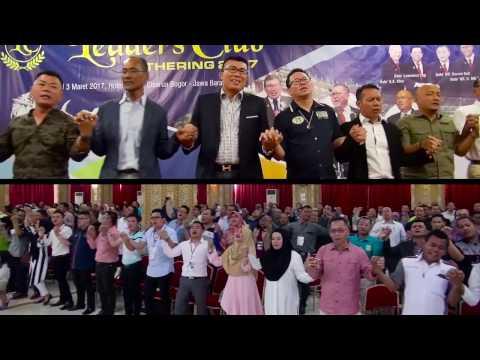 Leaders Club Gathering 2017 PT. K-Link Indonesia