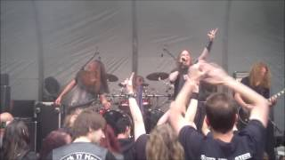 Watch Claymore Element Of Hate video