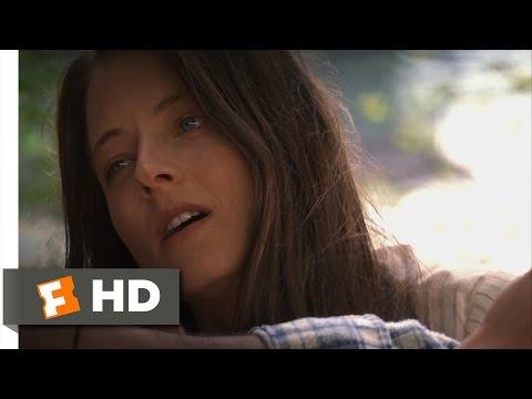 Nell (2/3) Movie CLIP - Making Love (1994) HD