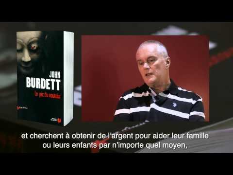 Le trafic d'organes : thème principal du roman de John Burdett, Le Pic du vautour
