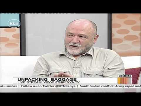 LIFESTYLE 1st July 2015 - Dealing with Baggage in a relation