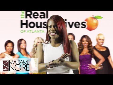 Kandi Burruss Addresses NeNe Leakes Beef | MadameNoire