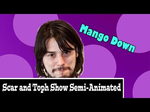 [Melee] The Scar and Toph Show Semi-Animation: The Mango Down