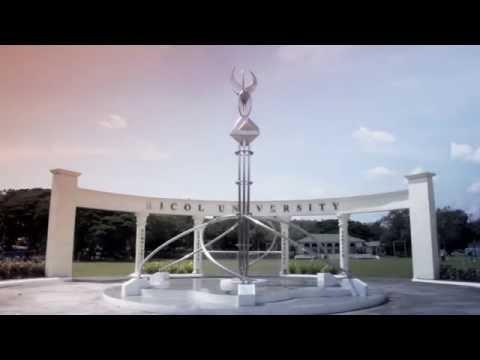 Bicol University - Main Campus