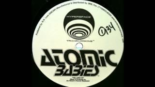 Atomic Babies - Quadrant (Techno 1997)