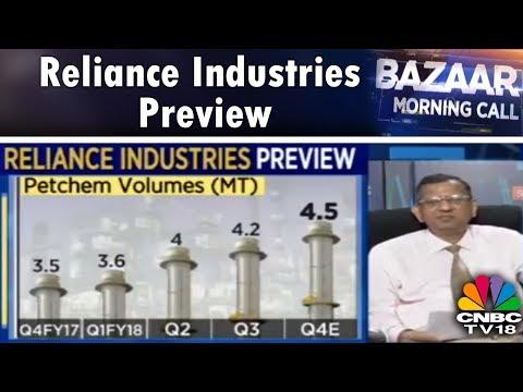 Reliance Industries Preview by SP Tulsian | Bazaar Open Exchange (Part 1) | CNBC TV18