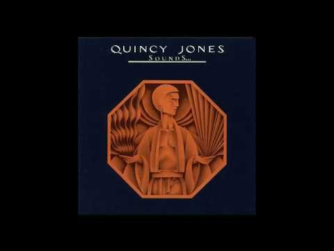Quincy Jones  Sounds  Tell Me a Bedtime Story
