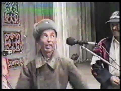 Мыскыл жана Тамаша 1995ж Кубик, Кабыл, Абды