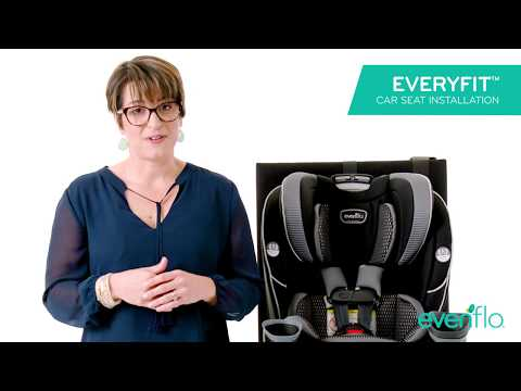evenflo-everyfit-4-in-1-convertible-car-seat-install---forward-facing-with-seat-belt